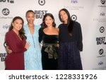 los angeles   nov 8   eva...   Shutterstock . vector #1228331926