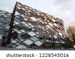 sheffield  uk  november 13 ... | Shutterstock . vector #1228545016