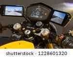 milan  italy   november 6 ...   Shutterstock . vector #1228601320