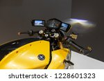 milan  italy   november 6 ...   Shutterstock . vector #1228601323