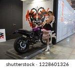 milan  italy   november 6 ...   Shutterstock . vector #1228601326