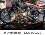 milan  italy   november 6 ...   Shutterstock . vector #1228601329