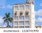 Havana  Cuba October 9  2016...