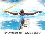 milan  italy   sept 21  ... | Shutterstock . vector #122881690