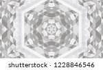 gray geometric design  gray...   Shutterstock .eps vector #1228846546