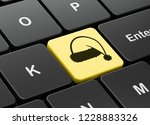 entertainment  concept ... | Shutterstock . vector #1228883326