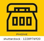 phone icon signs