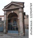 Ferrara  Italy   November 10 ...