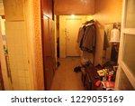 riga latvia   13 november ... | Shutterstock . vector #1229055169