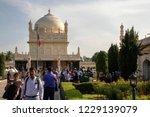 srirangapatna   karnataka ... | Shutterstock . vector #1229139079