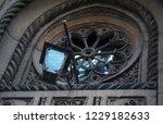 odessa  ukraine   11 11 2018...   Shutterstock . vector #1229182633