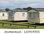 Caravan Mobile Homes In Modern...