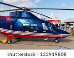 istanbul   september 08 ... | Shutterstock . vector #122919808