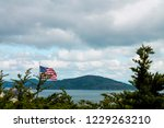 a view of treasure island form... | Shutterstock . vector #1229263210