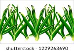 seamless pattern with grass....