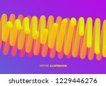 abstract wavy background for... | Shutterstock .eps vector #1229446276