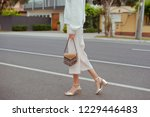 detail of young fashionable...   Shutterstock . vector #1229446483