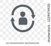 stakeholder pensions icon....   Shutterstock .eps vector #1229474920