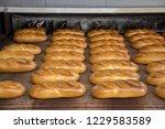 industrial equipment and... | Shutterstock . vector #1229583589