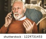 what caused the problem ... | Shutterstock . vector #1229731453