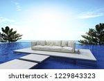 3d rendering   illustration of...   Shutterstock . vector #1229843323