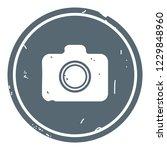 camera icon vector illustration ... | Shutterstock .eps vector #1229848960