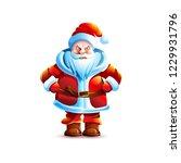 stock vector illustration... | Shutterstock .eps vector #1229931796