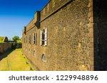 fort napoleon in terre de haut  ... | Shutterstock . vector #1229948896