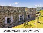 fort napoleon in terre de haut  ... | Shutterstock . vector #1229948899