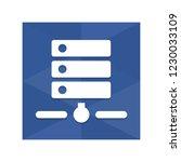 share storage   app icon   Shutterstock .eps vector #1230033109
