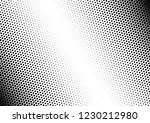 dots background. black and... | Shutterstock .eps vector #1230212980