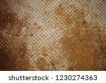 rust walkway  element rust | Shutterstock . vector #1230274363