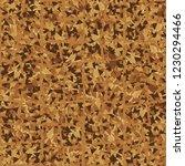 rusty seamless pattern. curve... | Shutterstock .eps vector #1230294466