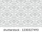 wallpaper in the style of... | Shutterstock .eps vector #1230327493