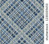 seamless background plaid... | Shutterstock .eps vector #1230335653