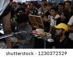 ho chi minh city   vietnam 10...   Shutterstock . vector #1230372529