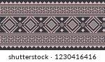 vector illustration of... | Shutterstock .eps vector #1230416416