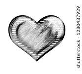 black   white metallic chrome... | Shutterstock . vector #1230437929