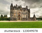 Blarney House At The Castle In...