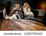 table background of free space... | Shutterstock . vector #1230720160