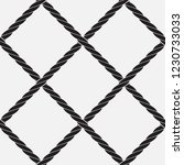vector seamless pattern.... | Shutterstock .eps vector #1230733033