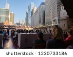 chicago  illinois  united... | Shutterstock . vector #1230733186