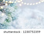 2019. christmas and new years... | Shutterstock . vector #1230752359