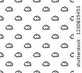 communication cloud pattern...