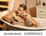 grooming  hygiene  health.... | Shutterstock . vector #1230935413