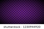 quilted luxury background.... | Shutterstock .eps vector #1230944920