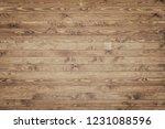 wood texture background surface ... | Shutterstock . vector #1231088596