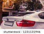 odessa  ukraine  september 2 ... | Shutterstock . vector #1231131946