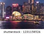 Hong Kong  China   May 17 2018  ...