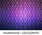 light purple vector background...   Shutterstock .eps vector #1231229470